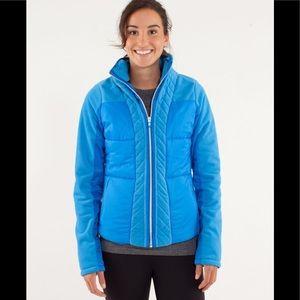 Lululemon St Morris jacket